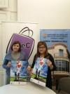 La Concejalía de Comercio y la Asociación de Comerciantes presentan la campaña de San Valentín