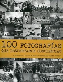 """""""100 fotografías que despertaron conciencia"""" es el libro del mes seleccionado por la Biblioteca Municipal """"Enric Valor"""""""