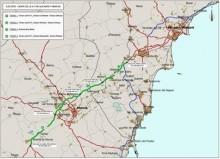 El Alcalde de Crevillent valora de forma positiva para el municipio la nueva actuación del Ministerio de Fomento en tramo de autovía A-7 entre Crevillent y la Alhama de Murcia