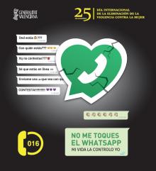 Los Institutos de Crevillent participan en la Campaña de Sensibilización organizada por la Conselleria de Igualdad y Políticas Inclusivas