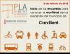 La Generalitat Valenciana pide la participación de los crevillentinos en la campaña de encuestas telefónicas de movilidad en el área metropolitana
