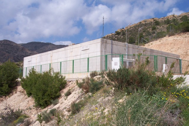 El Ayuntamiento mejorará la conducción de agua potable en el tramo dañado del Bon Lloc