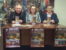 La Federación de Semana Santa organiza las VIII Jornadas Gastronómicas con el apoyo del Ayuntamiento de Crevillent