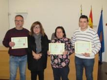 Barra Jose,  La Pequeña Taberna y Barra Restaurante  Casa Tomás, obtienen los tres  premios del IX Concurso Crevillent d´Tapas