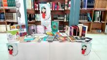 """La Biblioteca Municipal """"Enric Valor"""" sigue conmemorando el Día Internacional de la Mujer"""