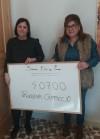 La concejalía de Comercio y ACEC realizan el sorteo de la campaña del Día del Padre con  un cheque de 300 € en compras a realizar en el comercio asociado