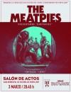 """""""Crevillent Enjoy&Music"""" presenta a """"The Meatpies"""" con el patrocinio de la Concejalía de Cultura"""