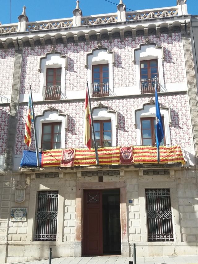 El Ayuntamiento de Crevillent solicita una subvención europea para instalar wifi gratuito en edificios públicos