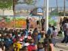 Las Concejalías de Educación y Medio ambiente ponen en marcha huertos escolares en los colegios de Crevillent