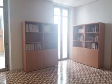 """Finaliza el proceso de catalogación de la Biblioteca Auxiliar del Archivo Municipal """"Clara Campoamor"""" de Crevillent"""