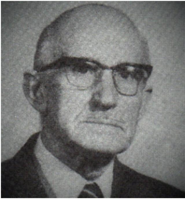 El Archivo Municipal finaliza la catalogación del fondo de Joaquín Galiano García