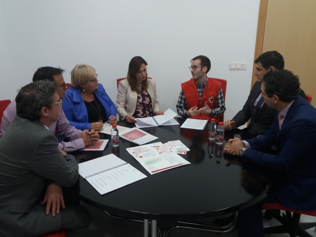 """Bienestar Social presenta la Memoria 2017 del """"Proyecto de activación y acompañamiento a personas afectadas por la crisis"""""""