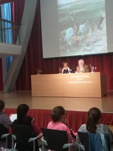 """La concejalía de Cultura y la Tertulia artístico-literaria El Cresol se unen para conmemorar el Día Internacional del Libro con la """"X Lectura Plurilingüe de El Quijote"""""""