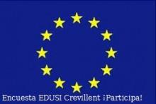 Crevillent recibe una buena puntuación en la Estrategia de Desarrollo Urbano Sostenible Integrado, EDUSI