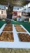 """La Concejalía de Turismo realiza una valoración positiva tras la presencia de Crevillent en la I Edición de """"Alicante Gastronómica"""""""