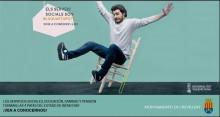 Campaña de difusión de los servicios sociales