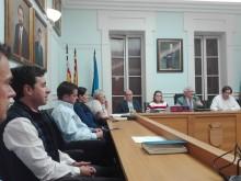 El Pleno aprueba presentar al Plan de Obras de la Diputación, la construcción de una piscina de recreo en el Parc Nou
