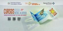 """Crevillent será sede de uno de los """"Cursos de Verano Rafael Altamira"""" organizados por la Universidad de Alicante"""