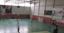 Las clases de gimnasia correctiva se trasladan al Pabellón Polideportivo dels Abrets mientras se rehabilita la sala del Gimnasio Municipal donde se impartían