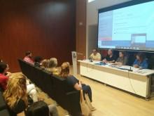 """El Ayuntamiento clausura el taller de empleo  de turismo """"T'Avalem Villa de Crevillent I"""""""