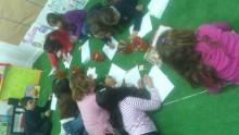 Clausura del Club de Lectura Infantil organizado por la Concejalía de Cultura