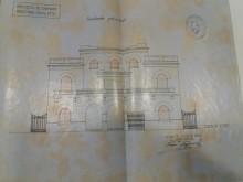 """El proyecto de construcción del """"Cine Iris"""" ha sido seleccionado como Documento Destacado del mes de Junio por el Archivo Municipal """"Clara Campoamor"""""""
