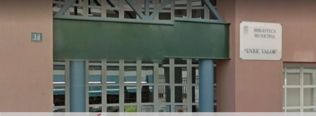 El Ayuntamiento adjudica las obras de reparación del techado de la Biblioteca Municipal, subvencionadas por la Diputación Provincial de Alicante