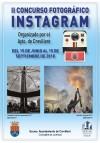 La concejalía de Juventud del Ayuntamiento de Crevillent organiza el II Concurso Fotográfico de Instagram
