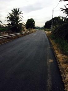 El Ayuntamiento adjudica las obras de acondicionamiento del camino de Campillos  por importe de 51.516 €