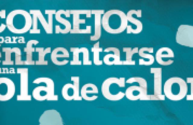 """La Concejalía de Sanidad y Cruz Roja de Crevillent,  se unen al proyecto """" Yo me protejo ante el calor"""""""
