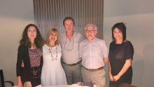 """La periodista  Helena R. Olmo gana el Premio de Divulgación Histórica """"Juan Antonio Cebrián"""" patrocinado por el Ayuntamiento de Crevillent"""
