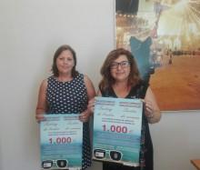La Asociación de Comerciantes ACEC organiza  un sorteo de verano con un premio de  1.000€