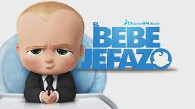 """El Realengo acoge """"Cine de Verano 2018"""" con la proyección de """"Bebe jefazo"""""""