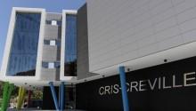 El Alcalde y la concejal de Bienestar Social  mantienen una reunión con la asociación ASFEME para que puedan gestionar el CRIS