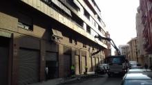 El Ayuntamiento pide colaboración ciudadana ante la quema repetida de contenedores en la localidad