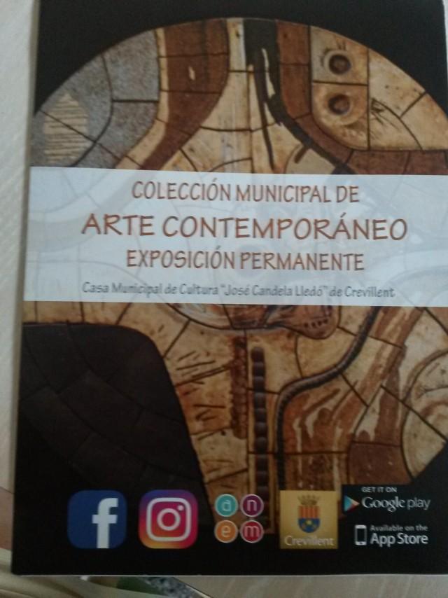 La Casa Municipal de Cultura albergará en septiembre una exposición de arte contemporáneo
