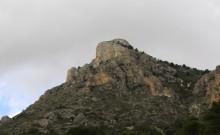 Medio Ambiente solicita a Conselleria que retire los restos de desbroces y podas de la sierra de Crevillent