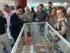 El Alcalde y el Presidente de UNIFAM inauguran la III Feria de la Alfombra de Crevillent