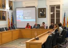 """El Ayuntamiento pone en marcha el portal de participación ciudadana """"Crevillent participa"""""""
