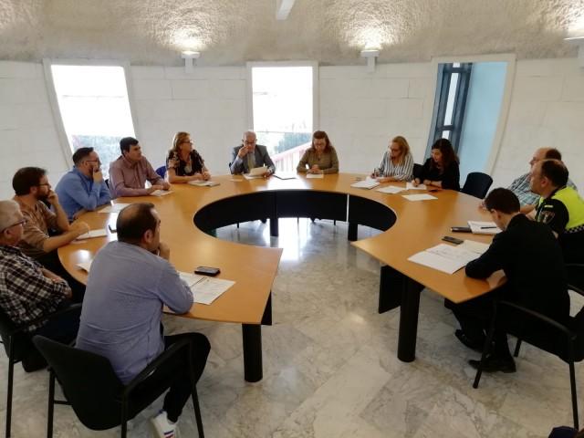 El Consejo Etnográfico Municipal se reúne para estudiar la ubicación para un futuro museo