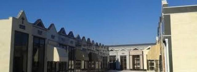 La Concejalía de Cementerio acomete varias mejoras en el Camposanto ante la celebración del 1 de noviembre
