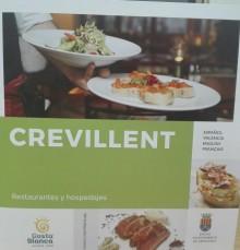 La Agencia de Desarrollo Local elabora una guía dedicada a restaurantes y hospedajes de la localidad