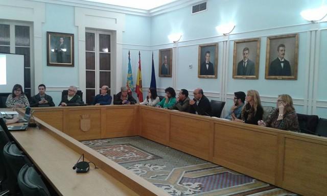 El Consejo para la Integración analizó la situación de la población extranjera a través de informes realizados por las áreas de Educación, Bienestar Social y Seguridad Ciudadana