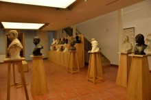 El Museo Municipal Mariano Benlliure acoge este martes una conferencia sobre la obra de Mariano Benlliure en Argentina