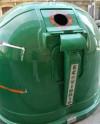 La Concejalía de Medio Ambiente y la empresa Eco-vidrio, aumentan los contenedores para el reciclaje de vidrio en nuestra localidad, pedanías y extrarradio