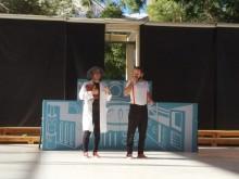 La Concejalía de Educación realiza varias actividades en  conmemoración de la boleta del Queixal