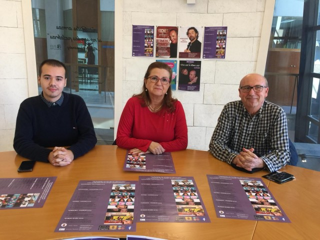 La Concejalía de Cultura presenta la VIII edición de la Muestra de Teatro de Crevillent con un total de 19 actuaciones