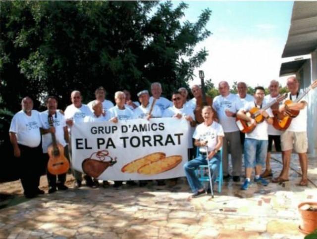 """El """"Grup d´Amics el Pa Torrat"""" organiza un concierto benéfico a favor de Cáritas en la Casa Municipal de Cultura"""