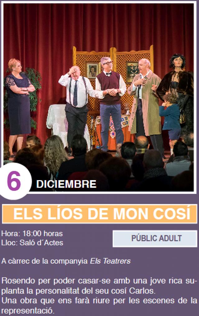 La Casa Municipal de Cultura presenta  dos actos con motivo del 40 aniversario de la Constitución Española