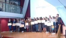 Educación organiza la primera gala de excelencia educativa